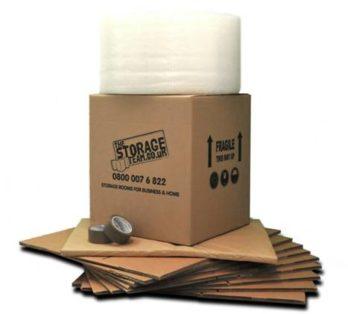 cardboard boxes wigan