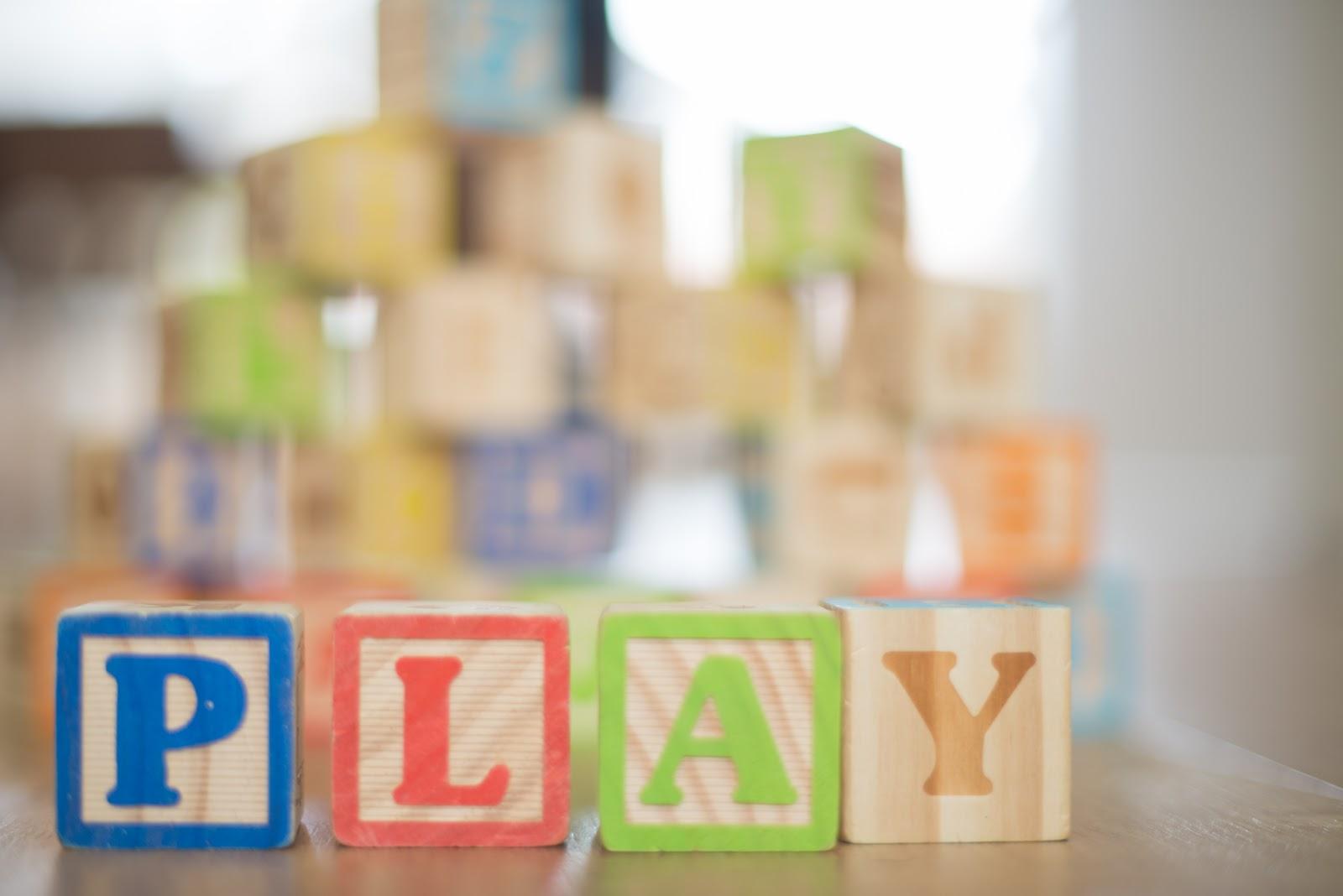 spare playroom